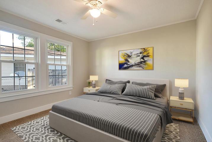 Park Circle Homes For Sale - 4988 Jenkins Ave, North Charleston, SC - 8