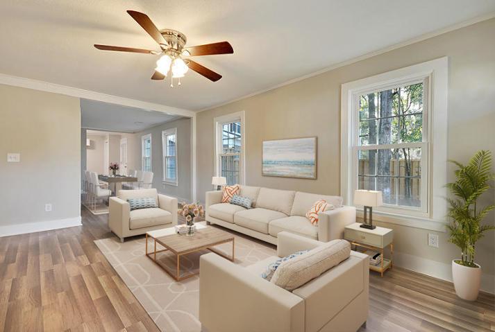 Park Circle Homes For Sale - 4988 Jenkins Ave, North Charleston, SC - 18