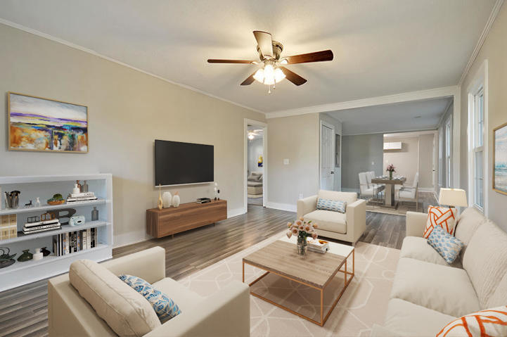 Park Circle Homes For Sale - 4988 Jenkins Ave, North Charleston, SC - 19
