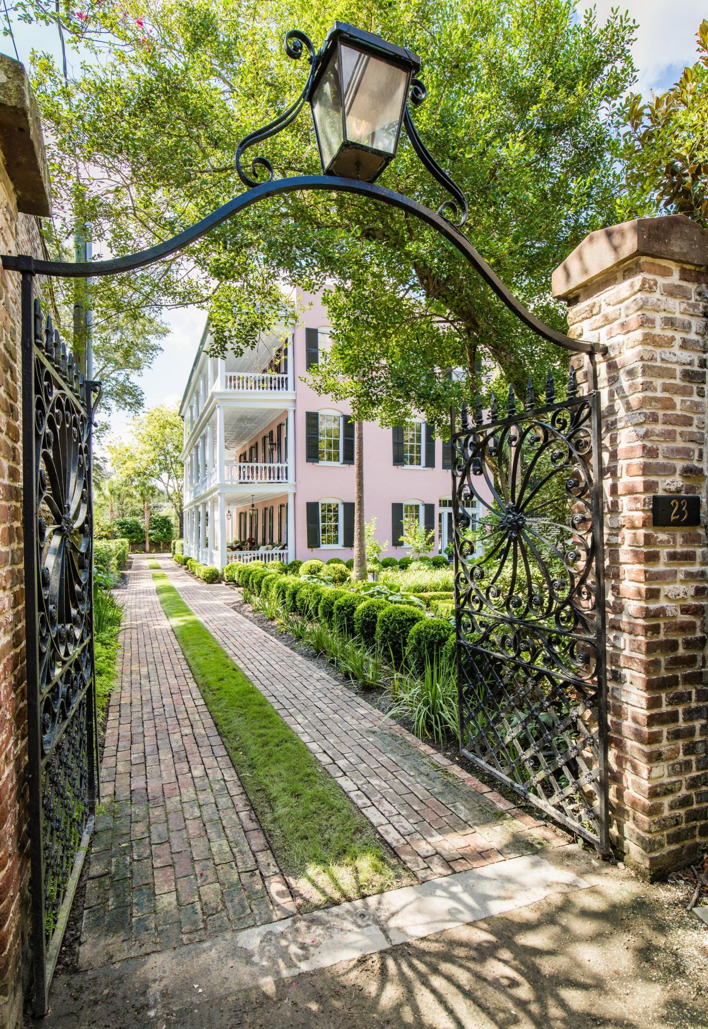 Charleston Address - MLS Number: 19007189