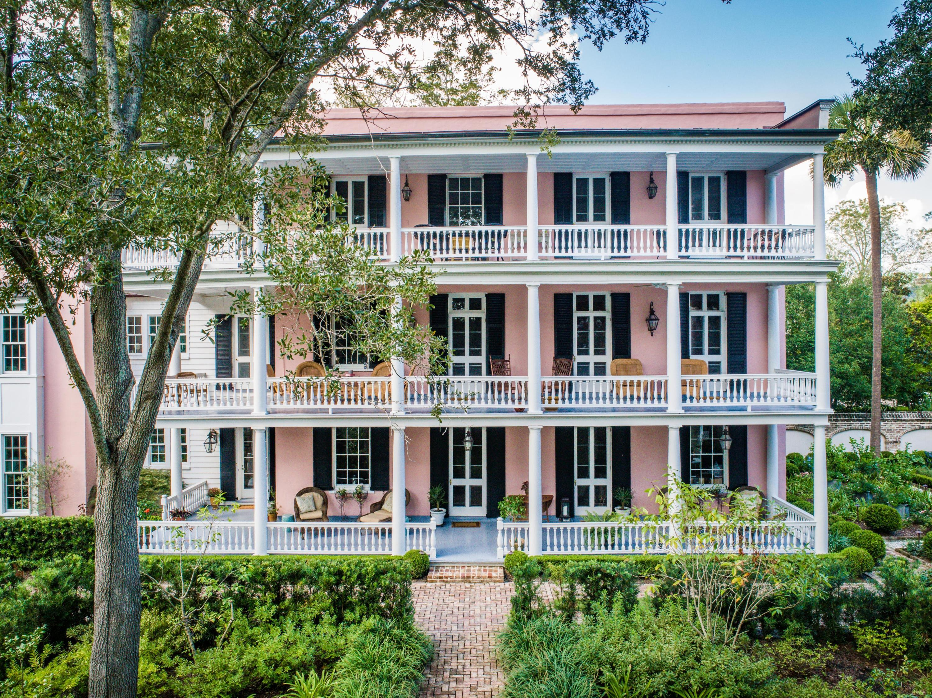 South of Broad Homes For Sale - 23 Legare, Charleston, SC - 61