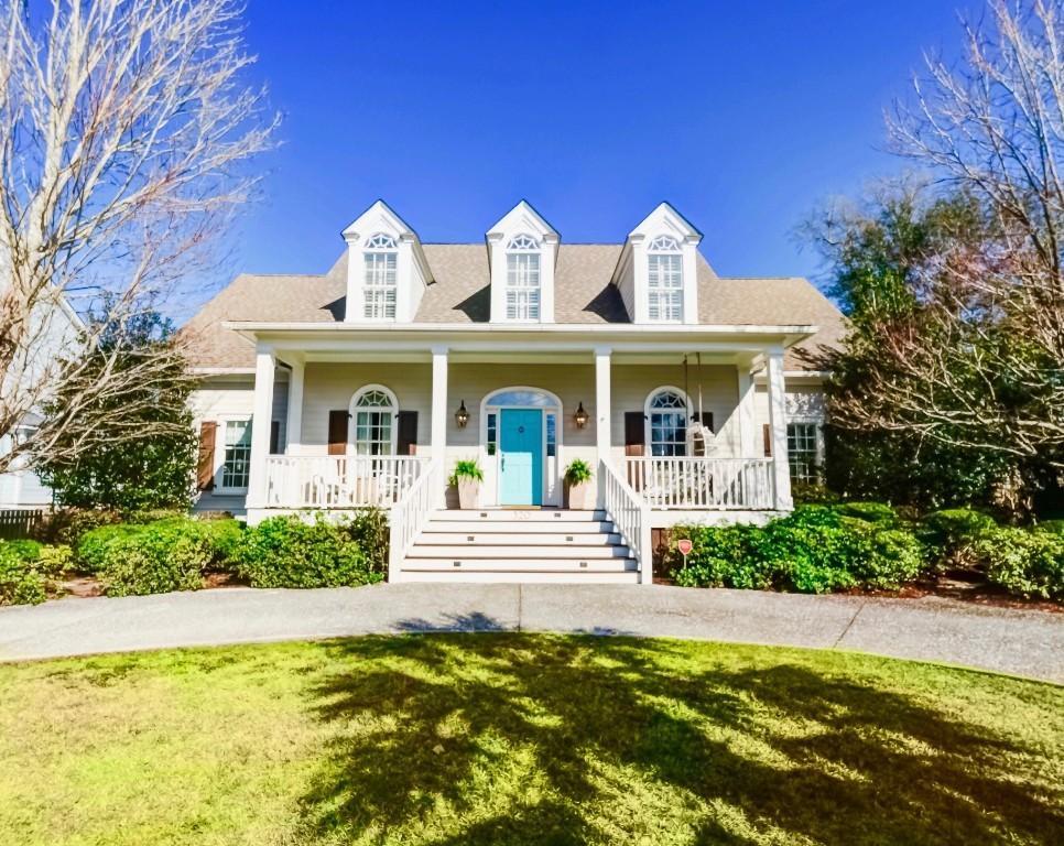 Charleston Address - MLS Number: 19005534