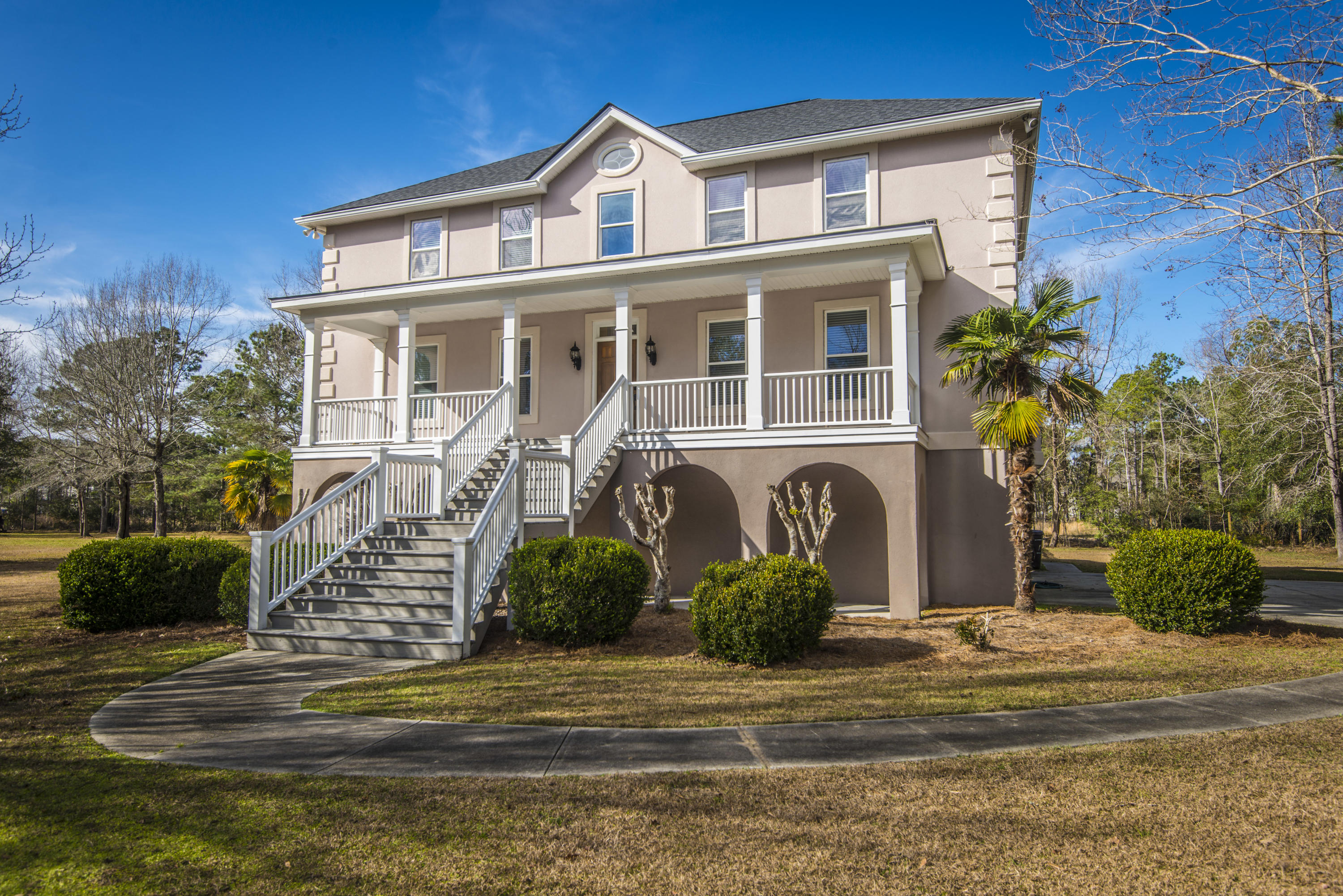 Charleston Address - MLS Number: 19005777