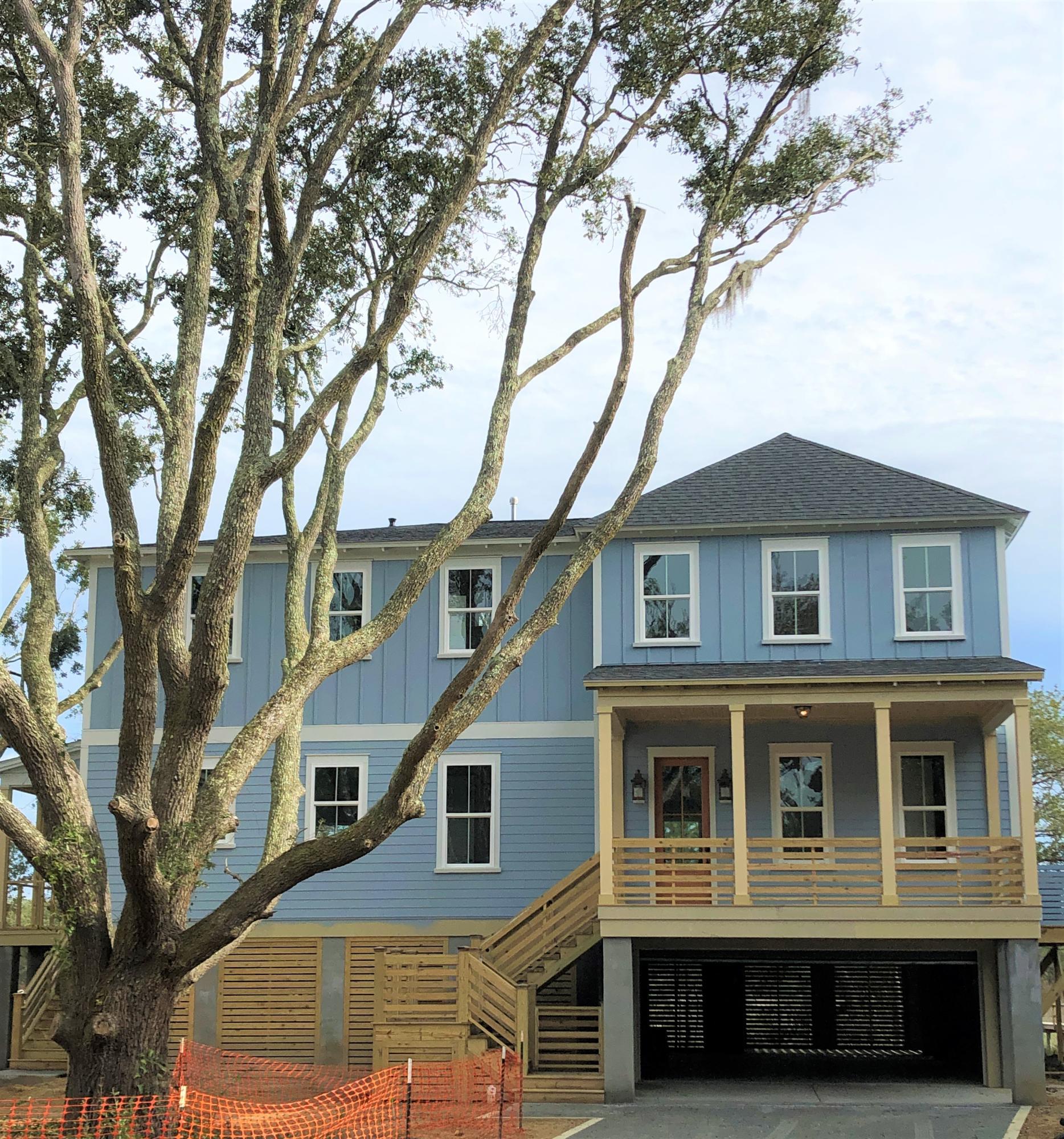 Seaside Plantation Homes For Sale - 1479 Eutaw Battalion, Charleston, SC - 2