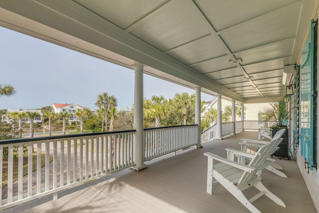 None Homes For Sale - 214 Ocean, Isle of Palms, SC - 0