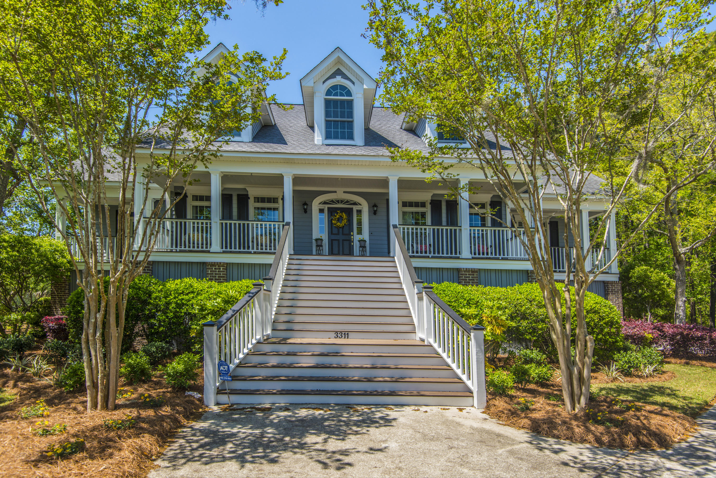 Charleston Address - MLS Number: 19005954