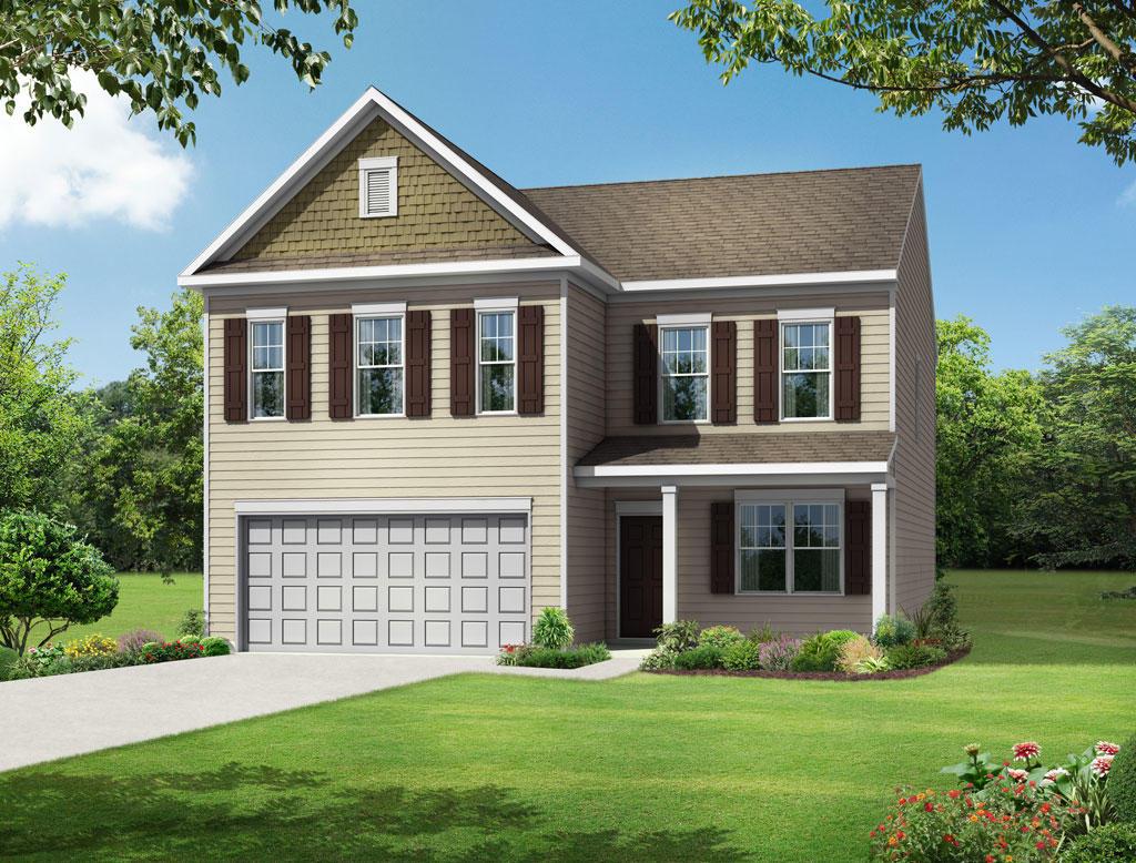Cooper Estates Homes For Sale - 117 Lakelyn, Moncks Corner, SC - 14