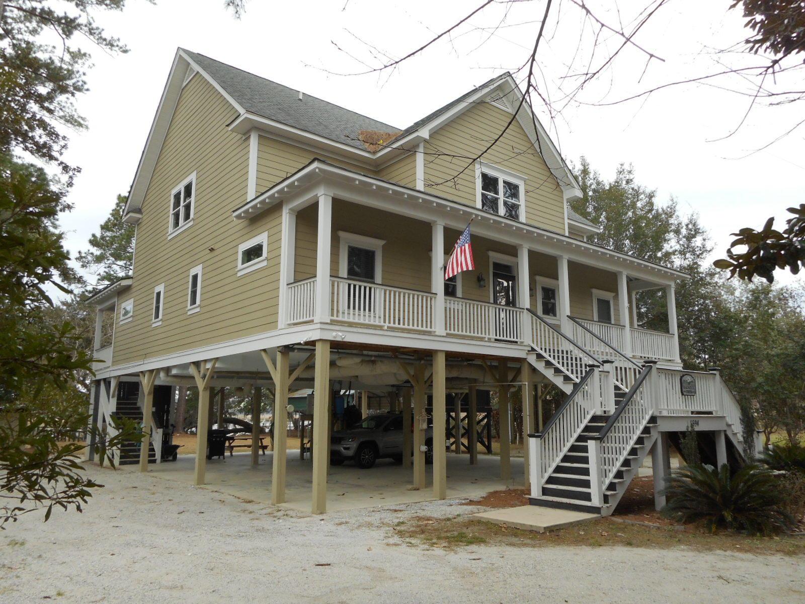 Deepwater Homes For Sale - 1594 Creekwood, Edisto Island, SC - 42