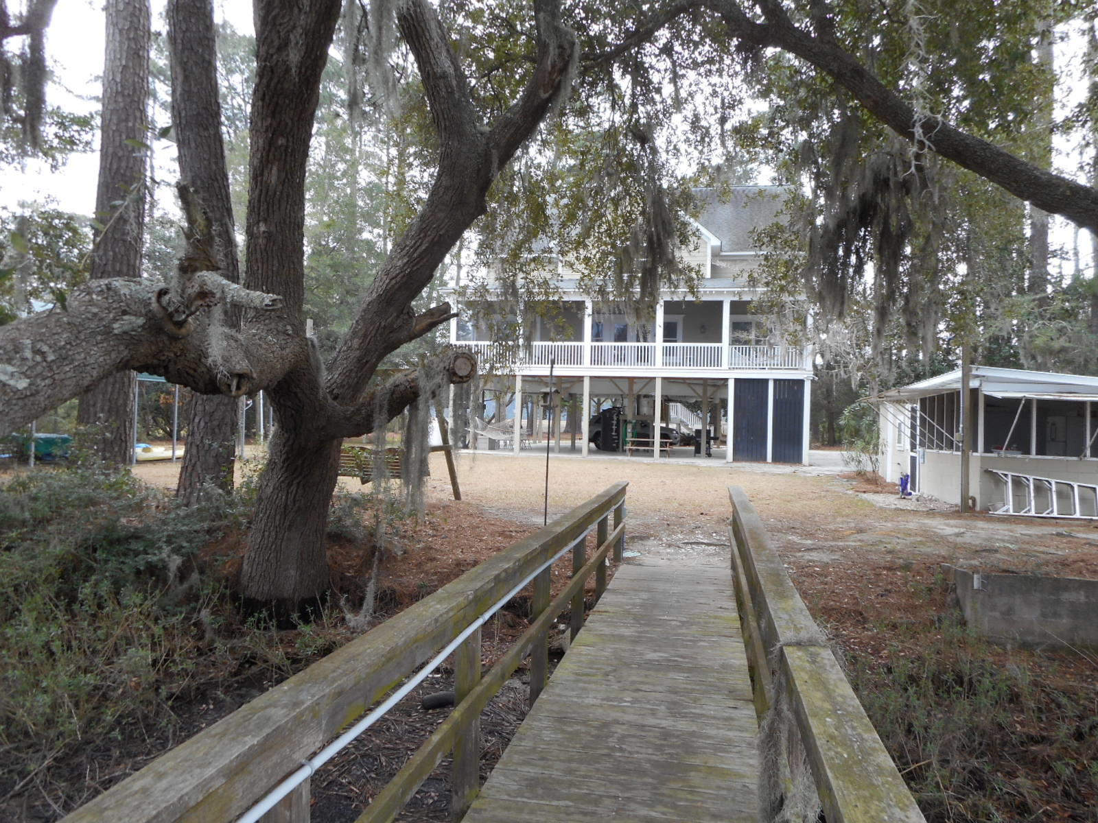 Deepwater Homes For Sale - 1594 Creekwood, Edisto Island, SC - 44