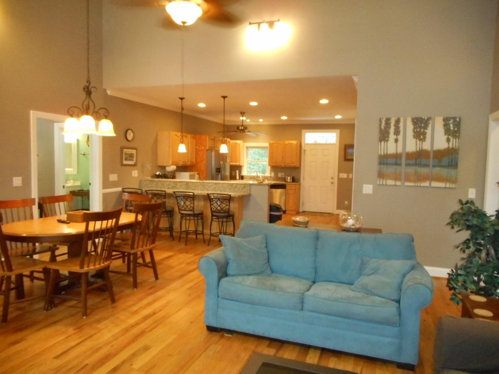 Deepwater Homes For Sale - 1594 Creekwood, Edisto Island, SC - 49