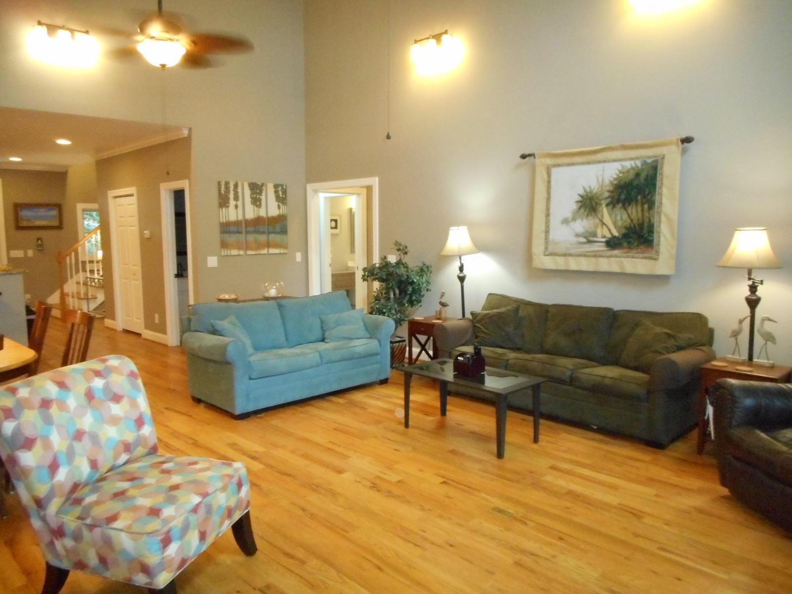 Deepwater Homes For Sale - 1594 Creekwood, Edisto Island, SC - 48