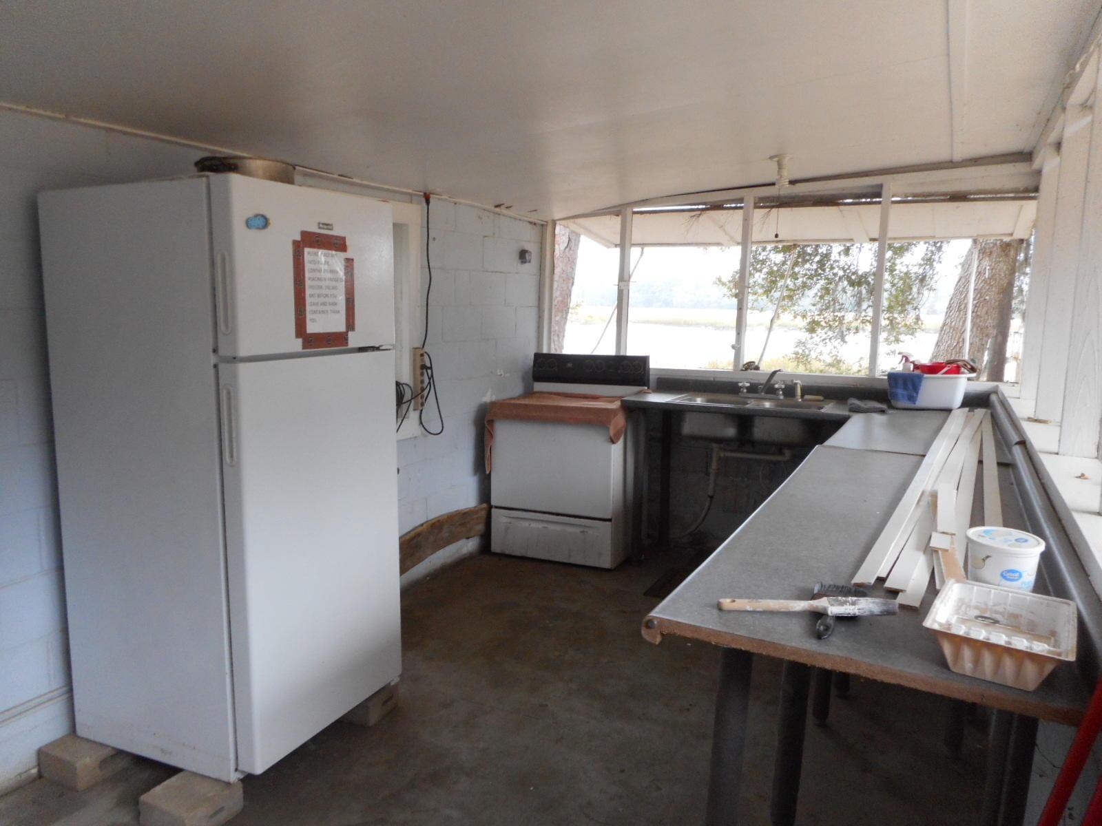 Deepwater Homes For Sale - 1594 Creekwood, Edisto Island, SC - 37