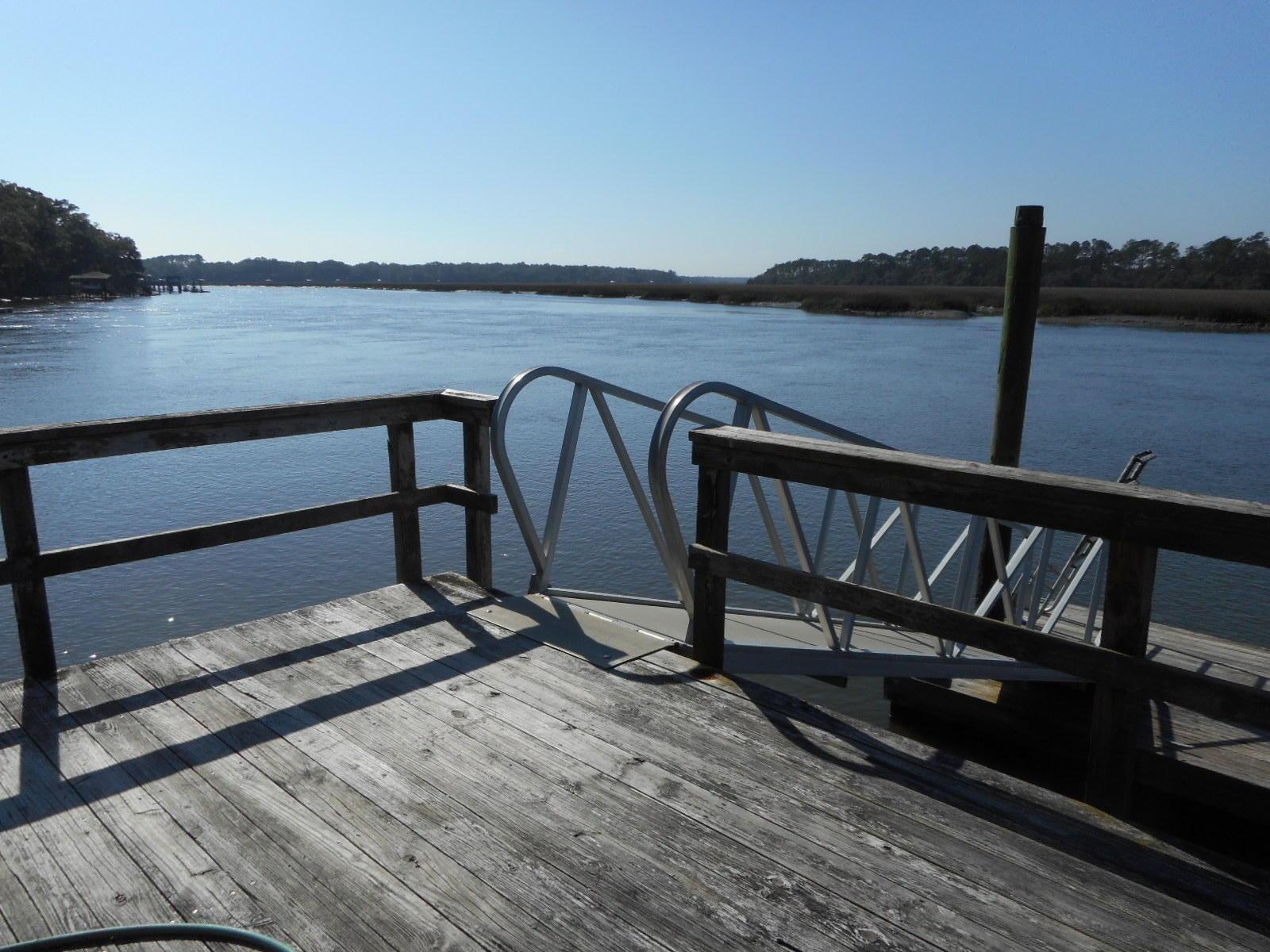 Deepwater Homes For Sale - 1594 Creekwood, Edisto Island, SC - 30