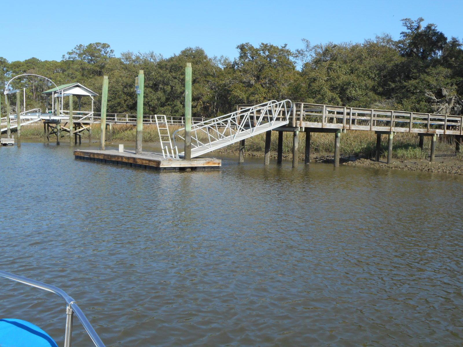 Deepwater Homes For Sale - 1594 Creekwood, Edisto Island, SC - 54