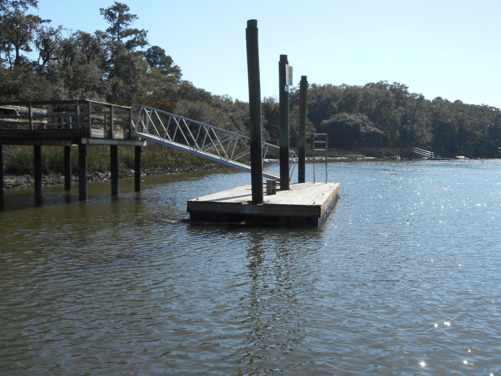 Deepwater Homes For Sale - 1594 Creekwood, Edisto Island, SC - 29