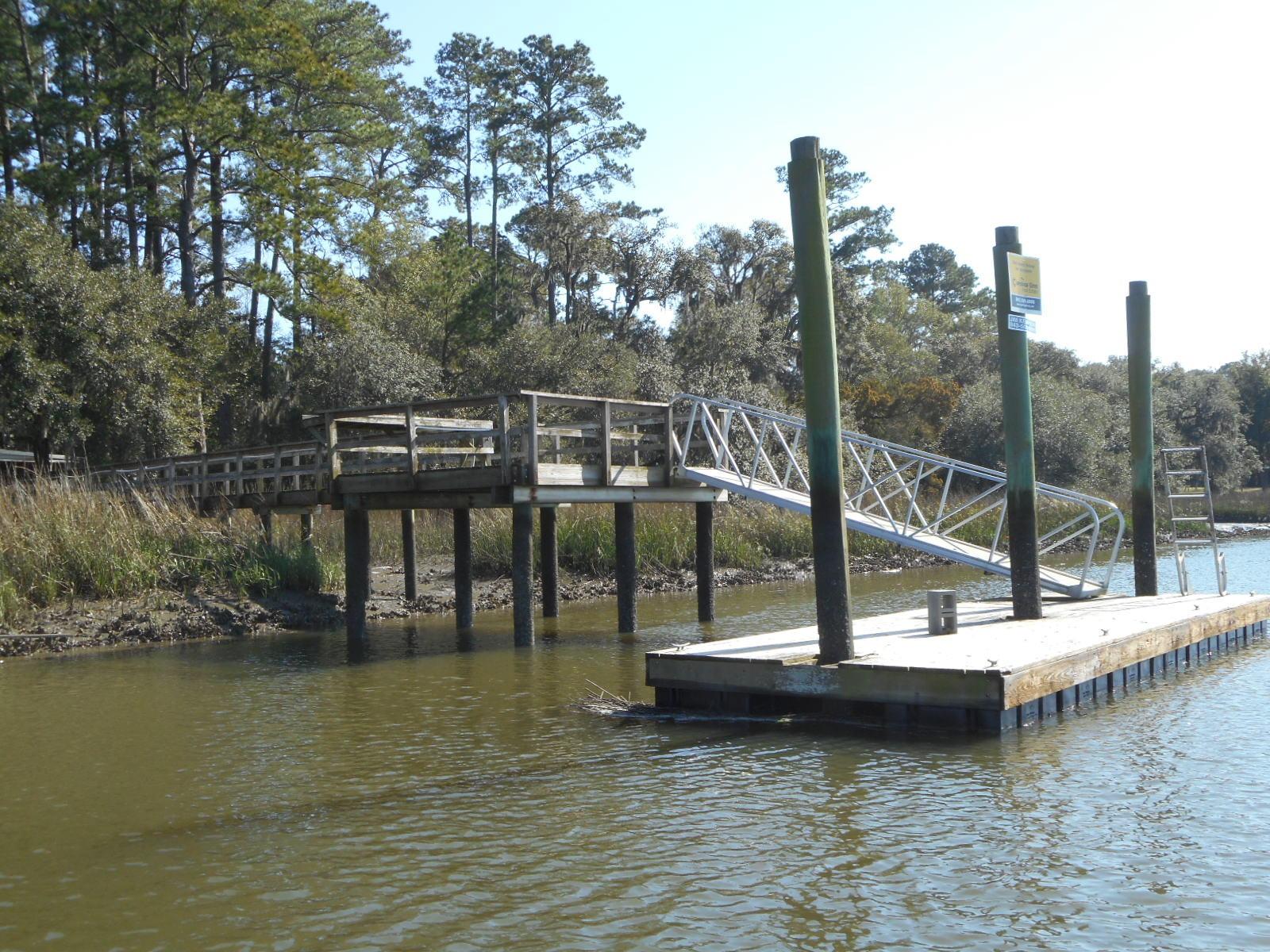 Deepwater Homes For Sale - 1594 Creekwood, Edisto Island, SC - 45