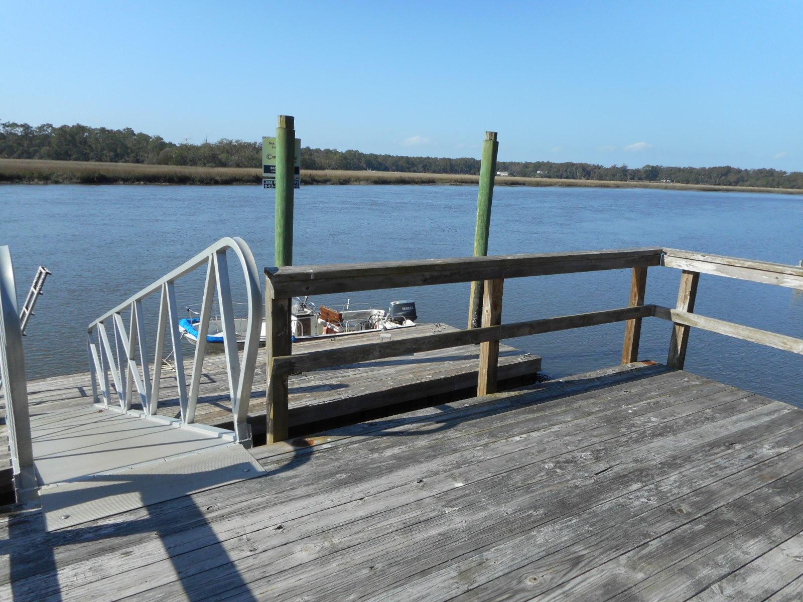 Deepwater Homes For Sale - 1594 Creekwood, Edisto Island, SC - 24