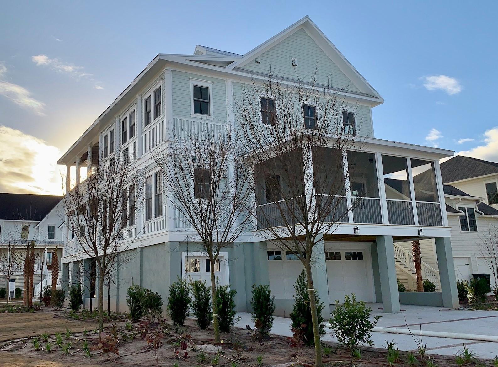 Daniel Island Homes For Sale - 206 Foundry, Charleston, SC - 24