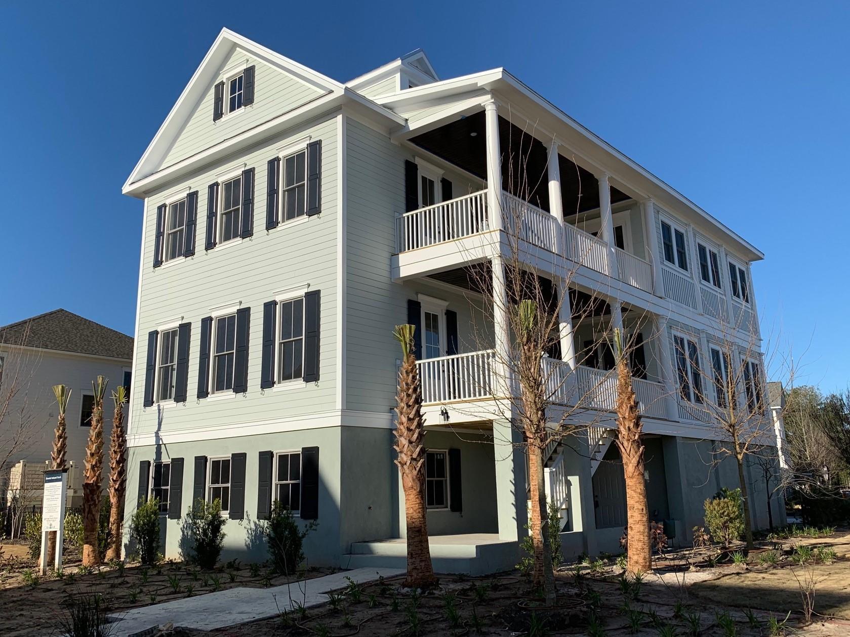 Daniel Island Homes For Sale - 206 Foundry, Charleston, SC - 23