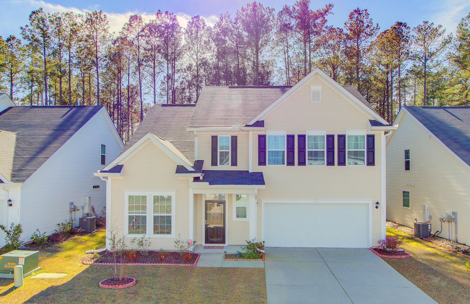 Cane Bay Plantation Homes For Sale - 255 Spectrum, Summerville, SC - 0