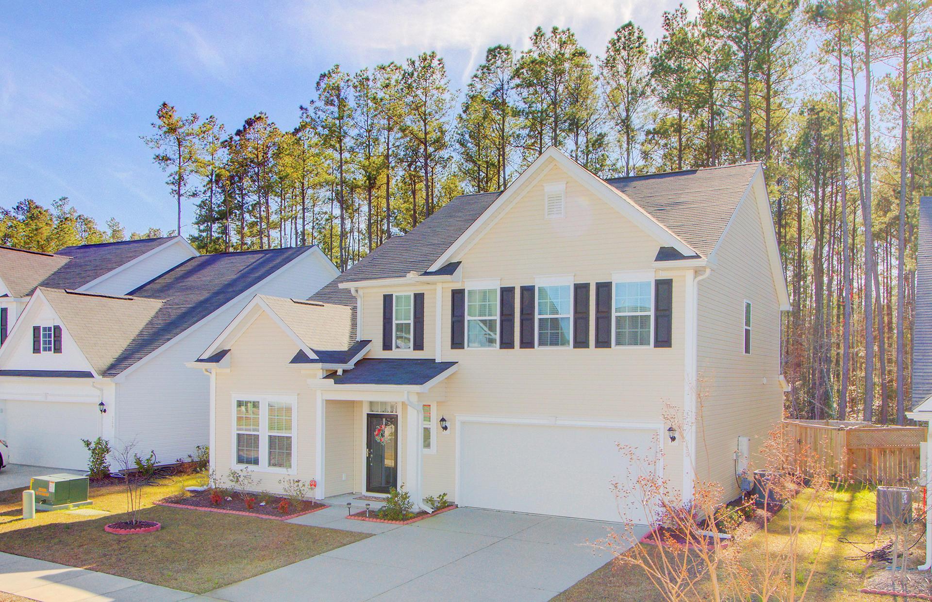 Cane Bay Plantation Homes For Sale - 255 Spectrum, Summerville, SC - 2