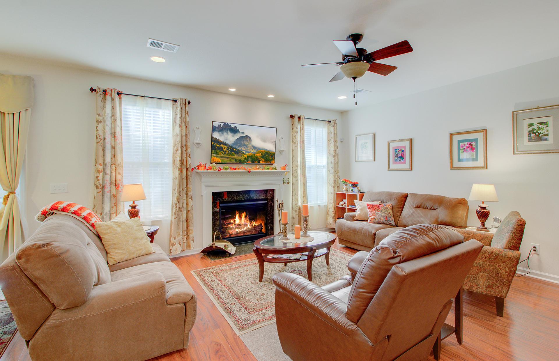 Cane Bay Plantation Homes For Sale - 255 Spectrum, Summerville, SC - 6