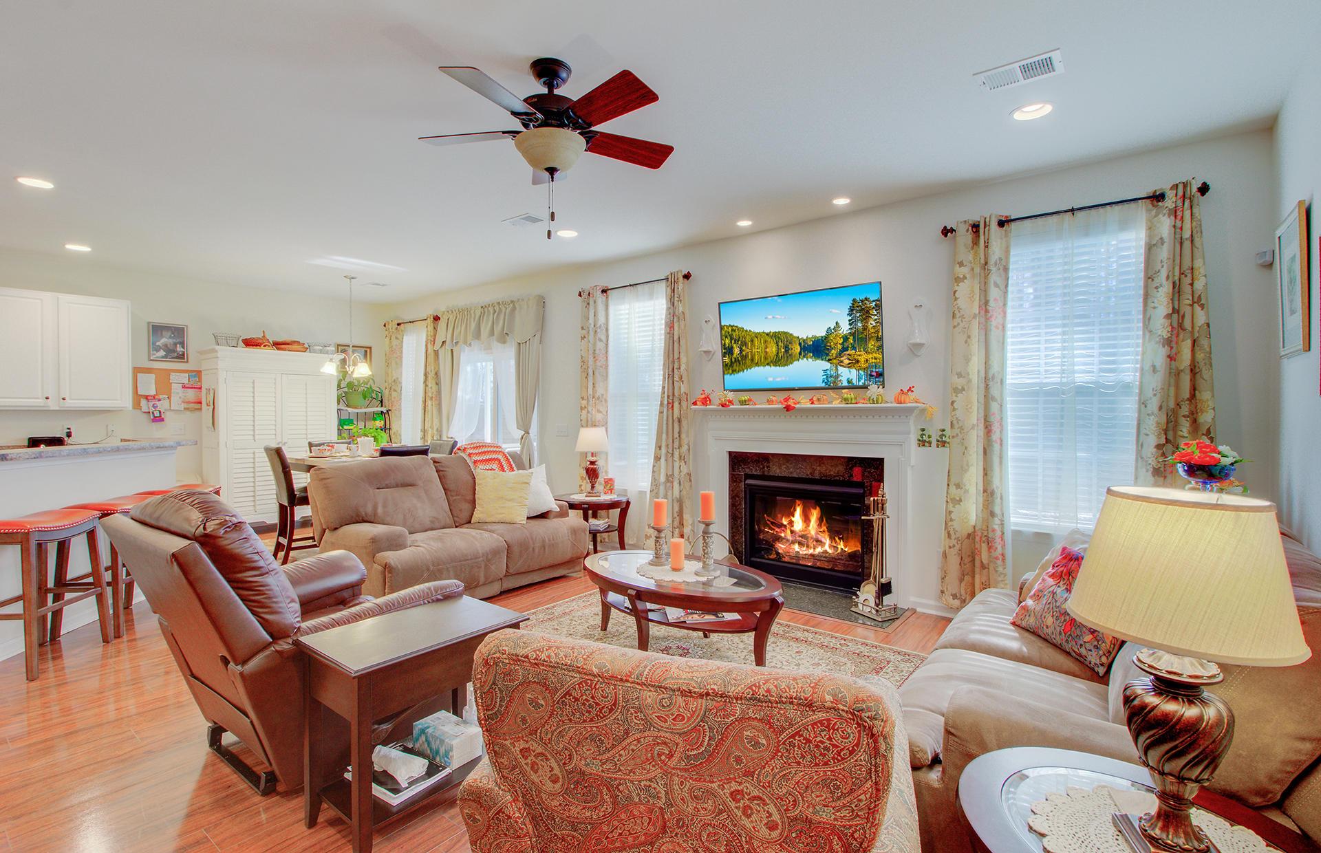 Cane Bay Plantation Homes For Sale - 255 Spectrum, Summerville, SC - 7