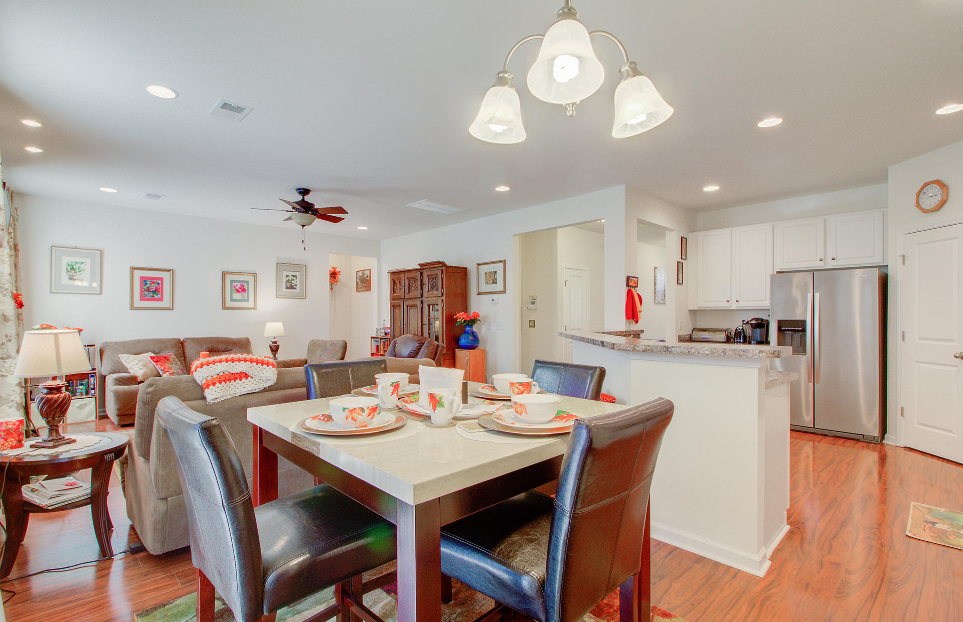 Cane Bay Plantation Homes For Sale - 255 Spectrum, Summerville, SC - 9