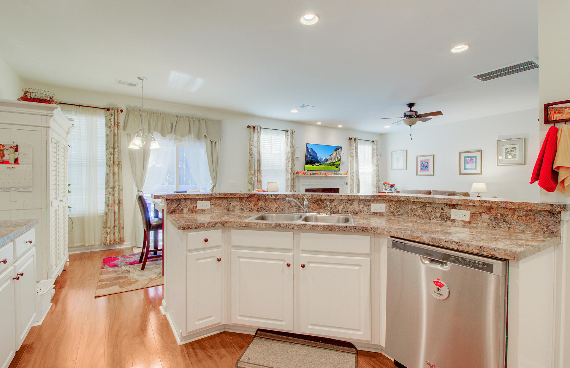 Cane Bay Plantation Homes For Sale - 255 Spectrum, Summerville, SC - 11