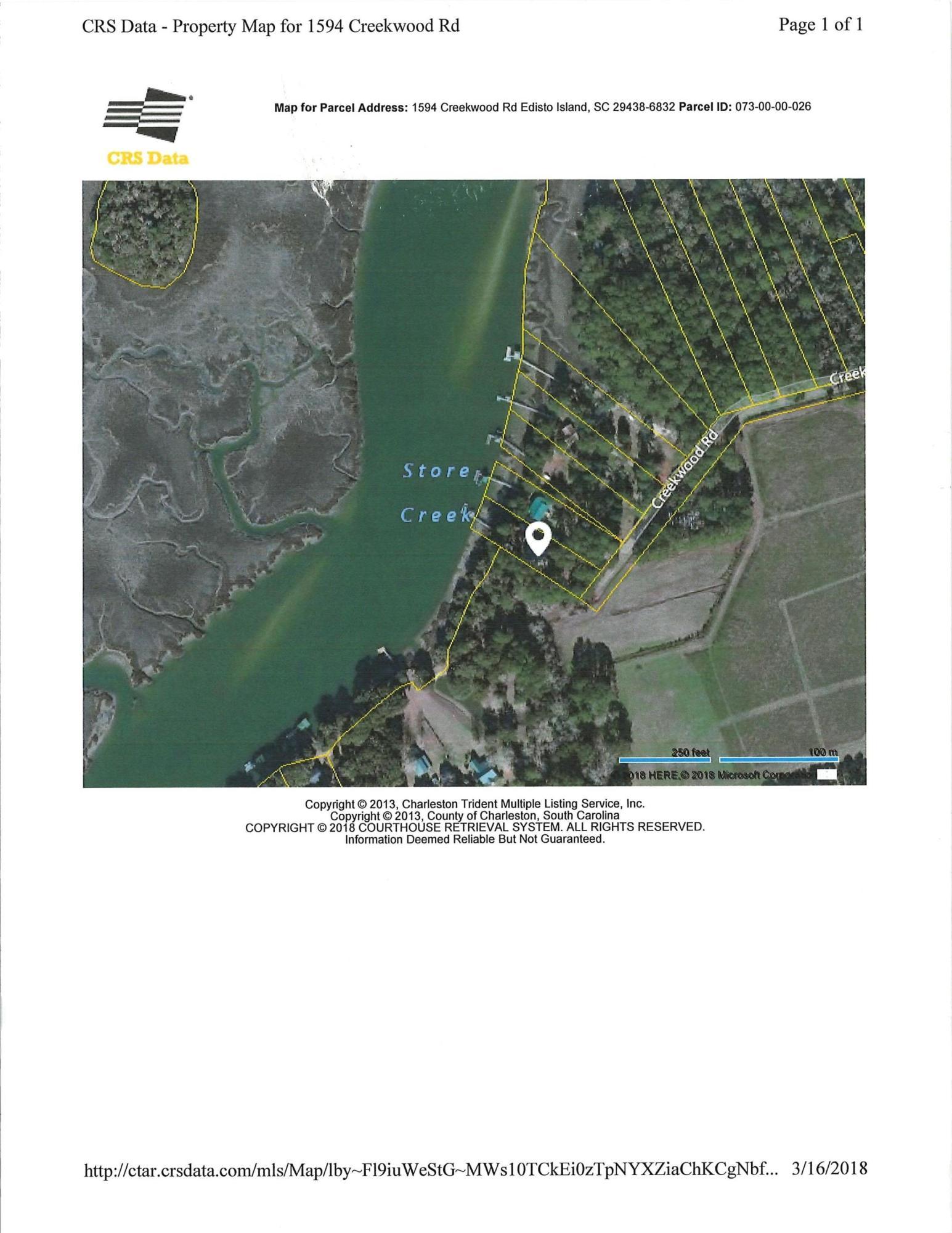 Deepwater Homes For Sale - 1594 Creekwood, Edisto Island, SC - 28