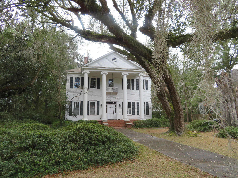 None Homes For Sale - 474 Hampton, Walterboro, SC - 7