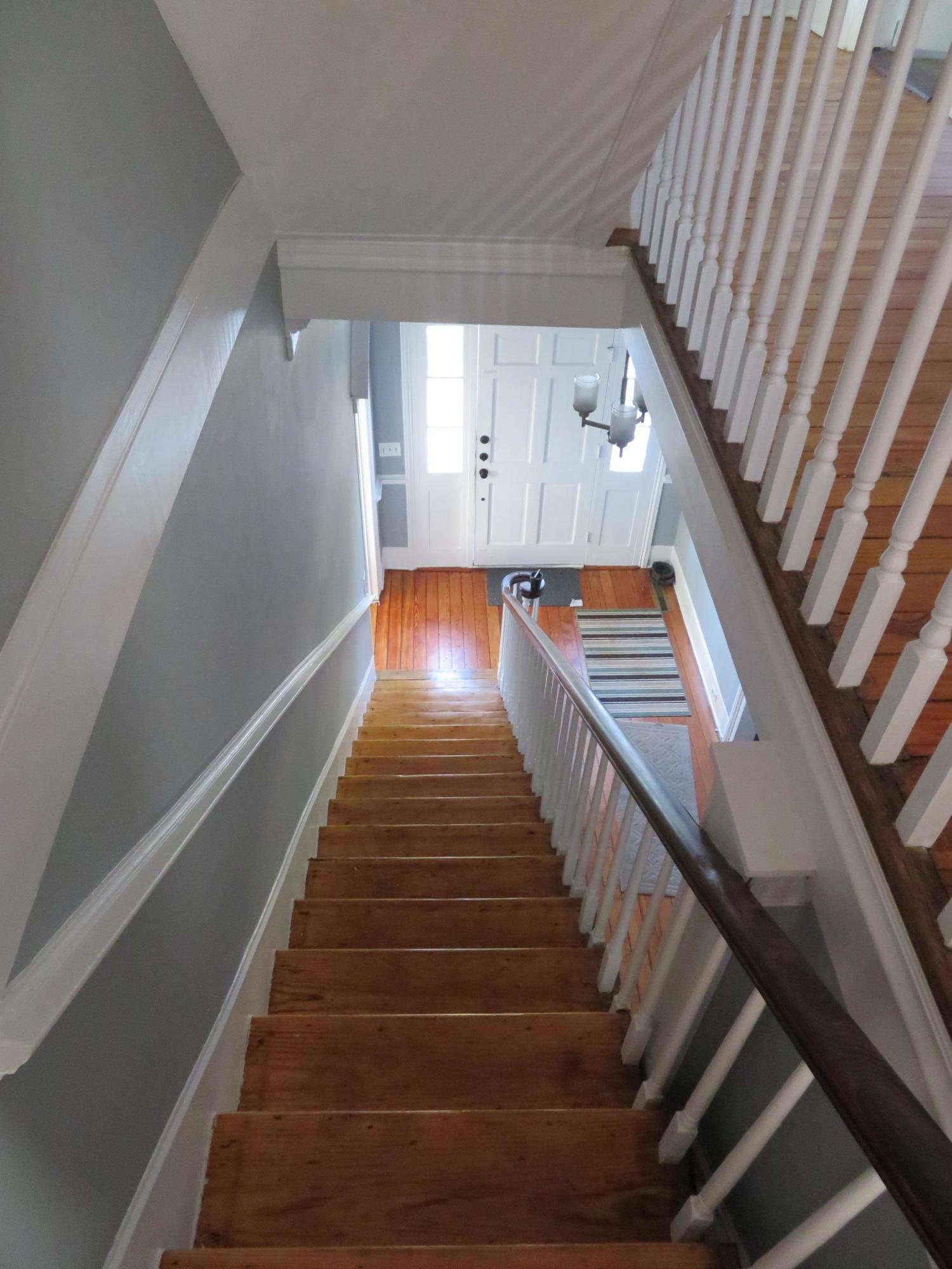 None Homes For Sale - 474 Hampton, Walterboro, SC - 22