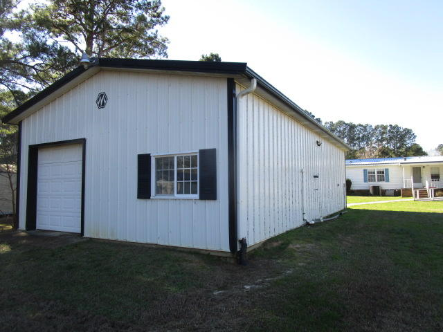 Gin Pond Homes For Sale - 1401 Mccoy, Summerton, SC - 22