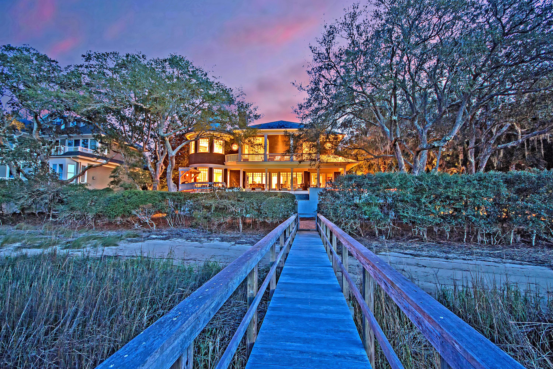 Rhetts Bluff Homes For Sale - 34 Rhetts Bluff, Kiawah Island, SC - 39