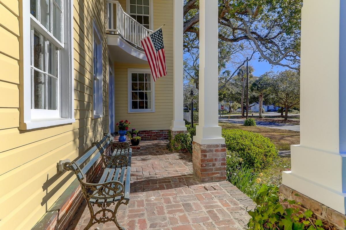 Old Village Homes For Sale - 304 Bank, Mount Pleasant, SC - 3