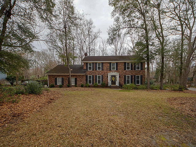 Charleston Address - MLS Number: 19005873