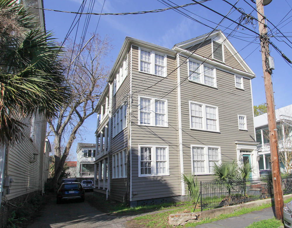 Charleston Address - MLS Number: 19006036