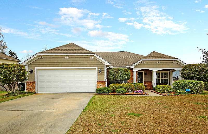 Tanner Plantation Homes For Sale - 1310 Song Sparrow, Hanahan, SC - 29