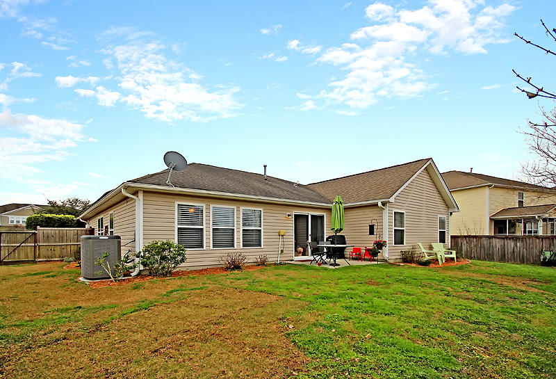 Tanner Plantation Homes For Sale - 1310 Song Sparrow, Hanahan, SC - 0