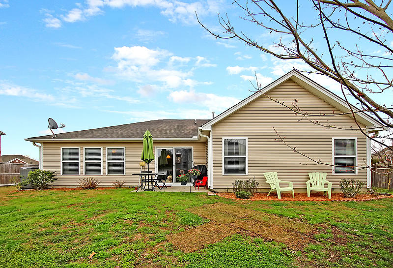 Tanner Plantation Homes For Sale - 1310 Song Sparrow, Hanahan, SC - 1
