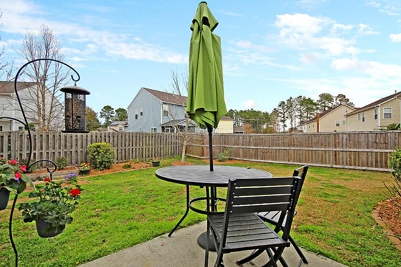 Tanner Plantation Homes For Sale - 1310 Song Sparrow, Hanahan, SC - 27