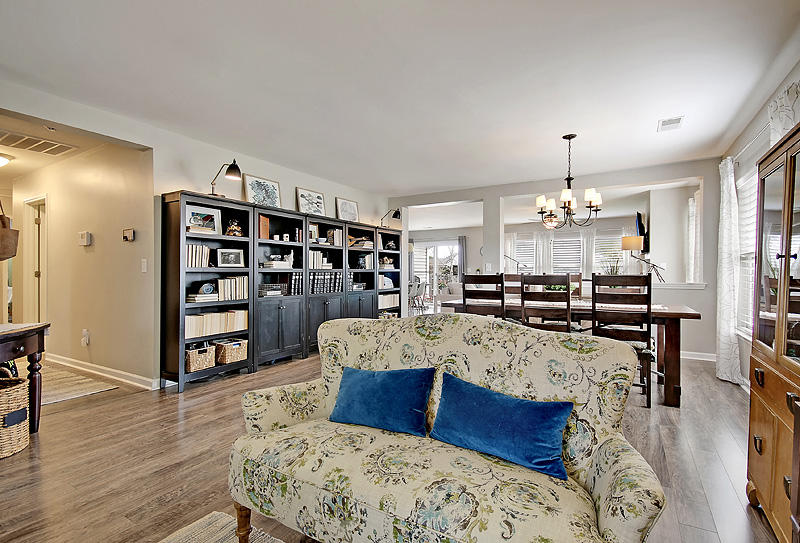Tanner Plantation Homes For Sale - 1310 Song Sparrow, Hanahan, SC - 8