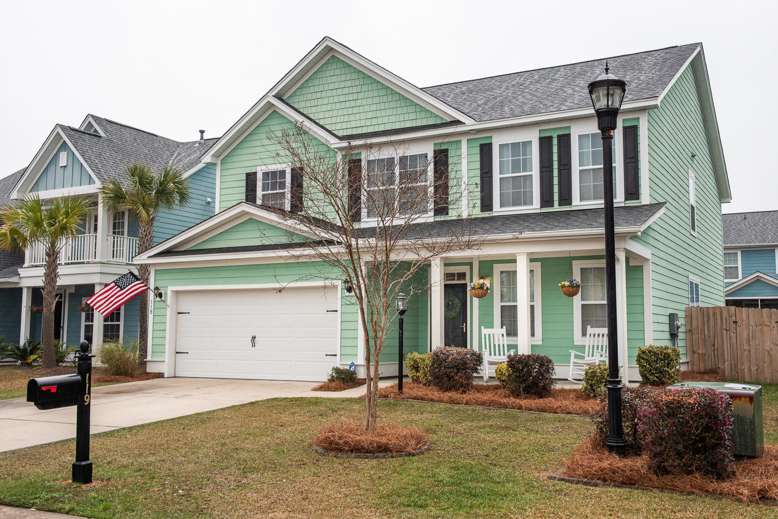 Nelliefield Plantation Homes For Sale - 119 Indigo Marsh, Wando, SC - 21