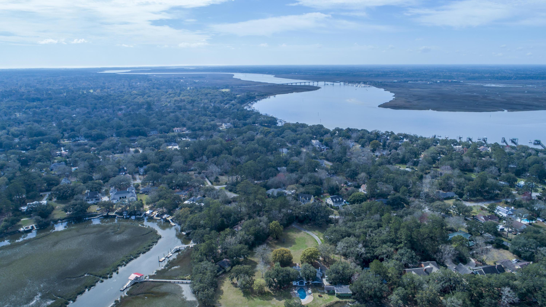 Charleston Address - MLS Number: 19000484