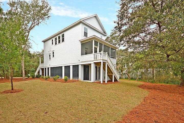 Sol Legare Preserve Homes For Sale - 2252 Brown Pelican, Charleston, SC - 21