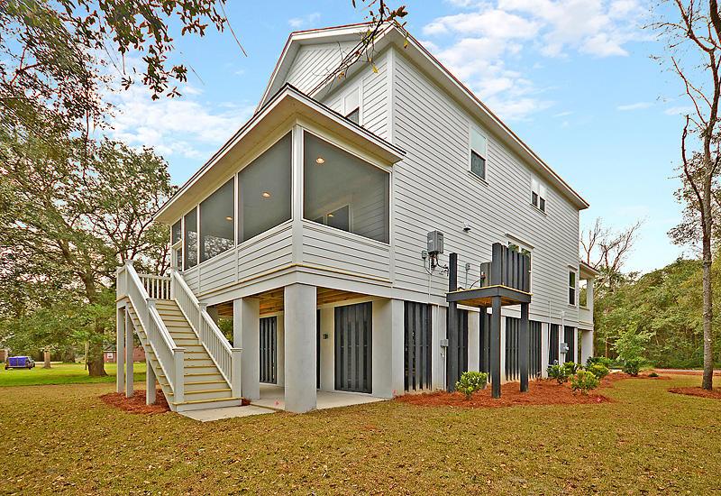 Sol Legare Preserve Homes For Sale - 2252 Brown Pelican, Charleston, SC - 22