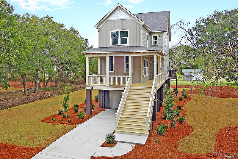 Sol Legare Preserve Homes For Sale - 2238 Brown Pelican, Charleston, SC - 20