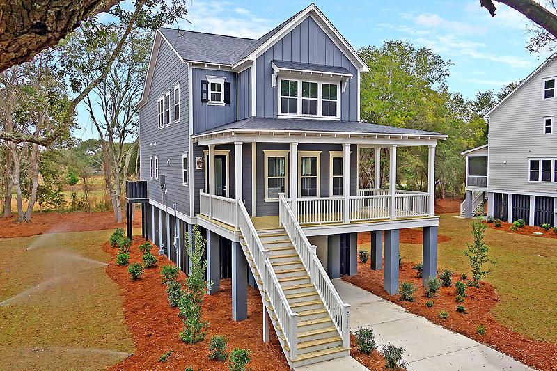 Charleston Address - MLS Number: 18000840