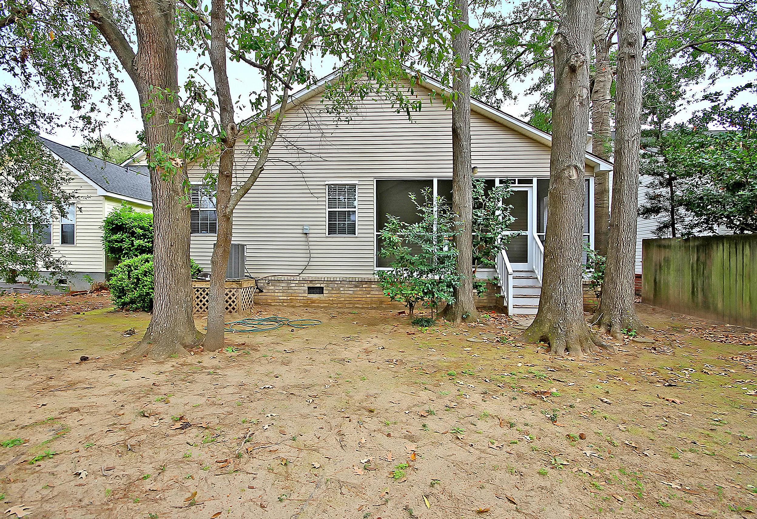 Harbor Place Homes For Sale - 845 Harbor Pl, Charleston, SC - 19