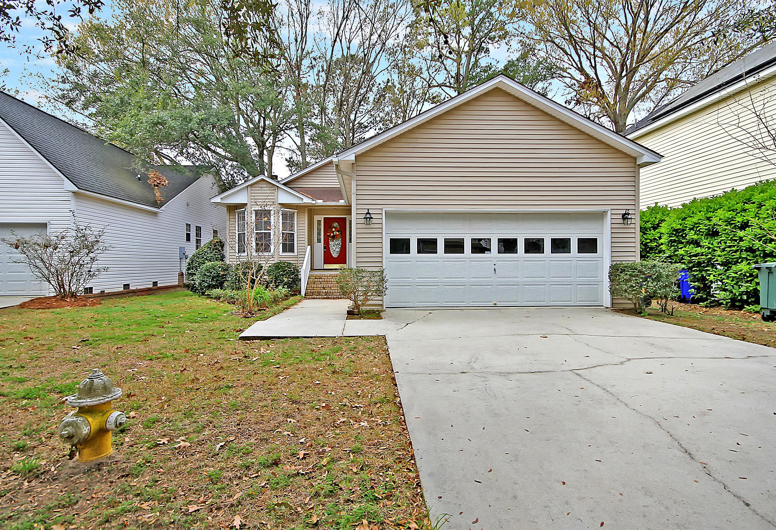 Harbor Place Homes For Sale - 845 Harbor Pl, Charleston, SC - 23